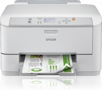 D10 Listendrucker EPSON Workforce Pro WF-5110