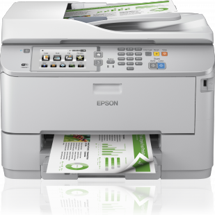 D11 Listendrucker EPSON Workforce Pro WF-5690