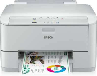 D9 Listendrucker EPSON Workforce Pro WP-4015
