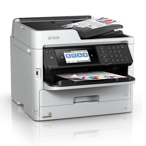 D9 Multifunktionsgerät EPSON Workforce Pro WF-C5710DWF